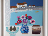 Emma Williams St Ives Anemones