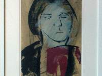 Mary Stork Portrait