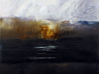 Peter Wray - Judy Collins Winter Landscape