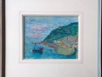 Adrian Ryan - Mousehole Harbour