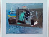 Charles Howard - Boat