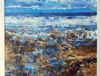 John Brenton Windswept Shore